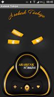Screenshot of Arabesk Türkiye