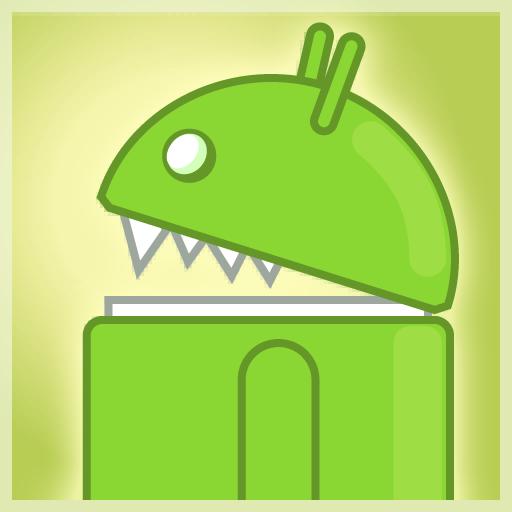 walking droid壁紙 個人化 App LOGO-硬是要APP
