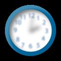 Vague Clock icon
