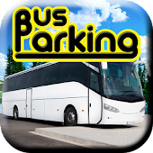 Game Bus Parking 3D APK for Kindle