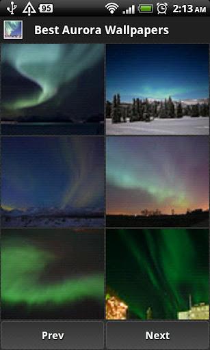 Best Aurora Wallpapers