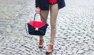Bạn chưa biết nên mua sản phẩm túi xách da ở đâu ?