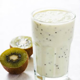 Kiwi Flavored Water Recipes