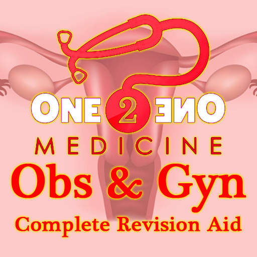 Obstetrics and Gynaecology Aid LOGO-APP點子