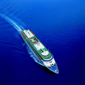 Cover art Cruiseship Cams