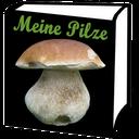 Meine Pilze (Pilzbestimmung) mobile app icon
