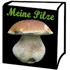 Meine Pilze (Pilzbestimmung) icon