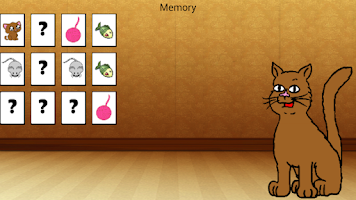 Screenshot of Pet Care