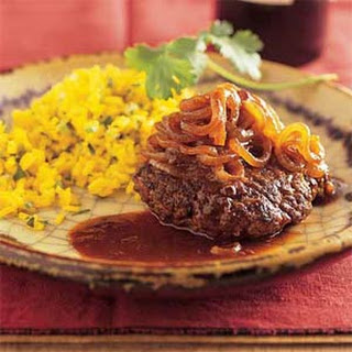 Smothered Sirloin Steak Recipes