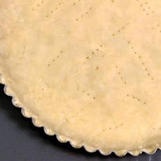 Easy Tart Dough Recipe