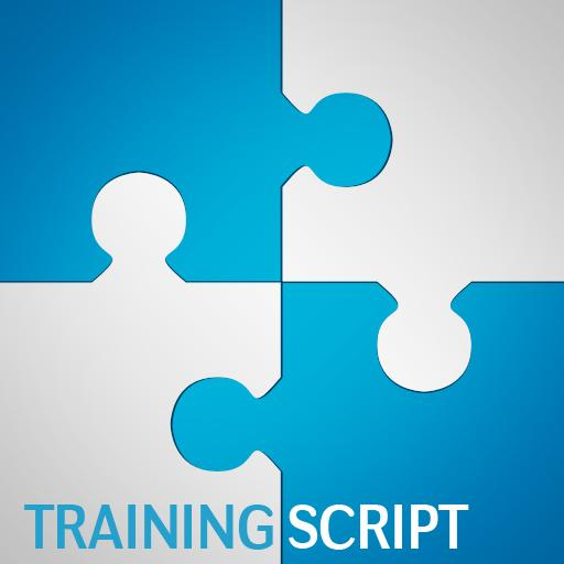 Trainingscript 教育 App LOGO-APP試玩