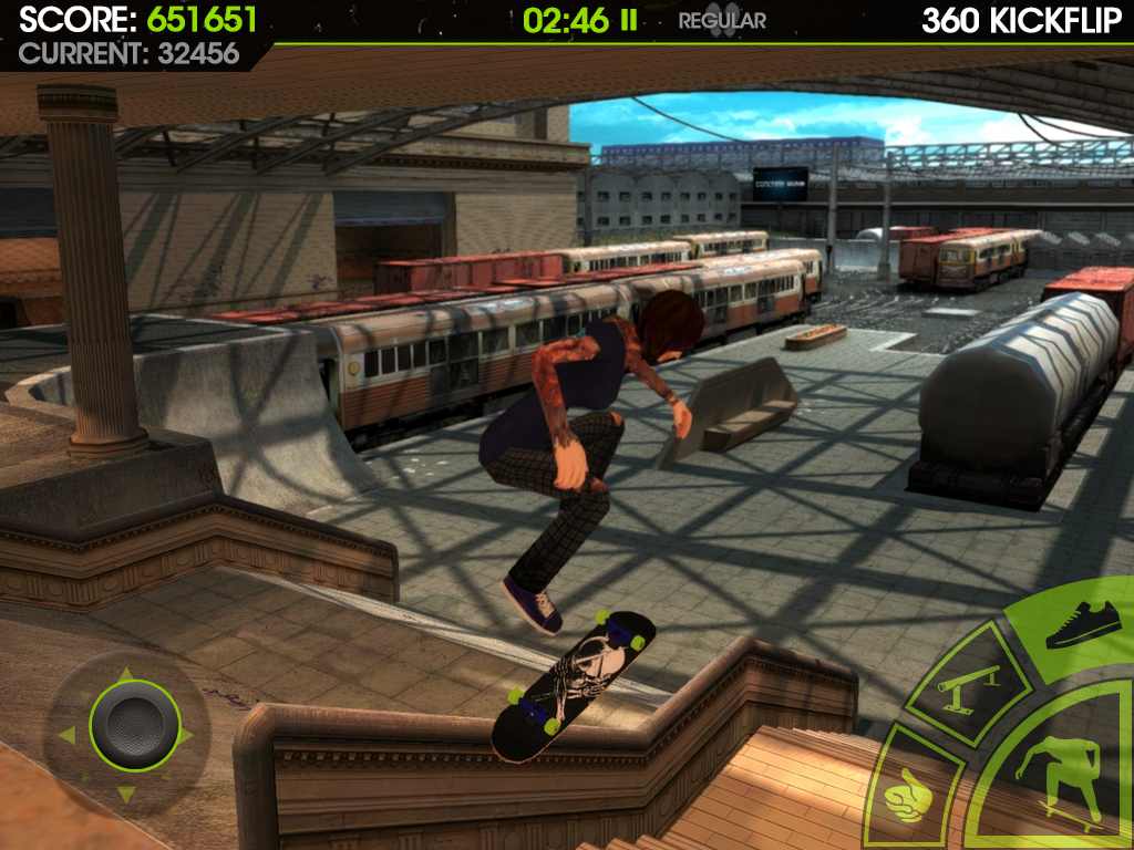Skateboard Party 2 Screenshot 6