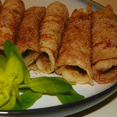 South African Bazaar Pancakes