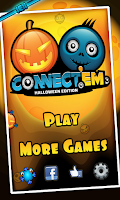 Screenshot of Connect'Em Halloween