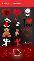 Screenshot of Love - Valentine Photo Editor