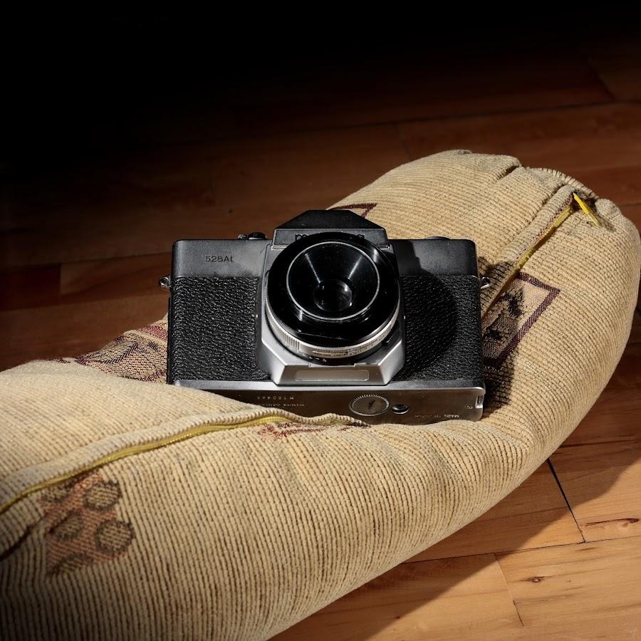 mamiya by Rully Kustiwa - Artistic Objects Still Life ( strobist, mamiya, still life, camera,  )