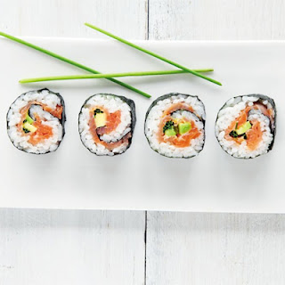 Japanese Sushi Sauces Recipes