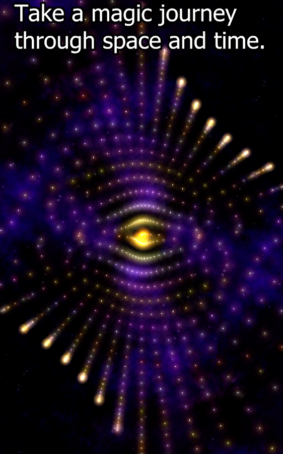 Astral 3D Music Visualizer Screenshot 11