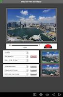 Screenshot of CanonSGLens