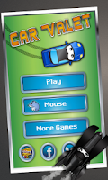 Screenshot of Car Valet