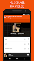 Screenshot of PlayTunes - Music Player