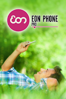 Screenshot of EonPhone Download at Website