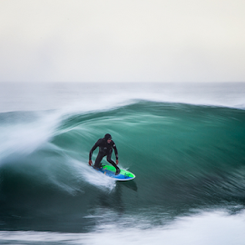 Locals Ripping.. by Hugh-Daniel Grobler - Sports & Fitness Surfing