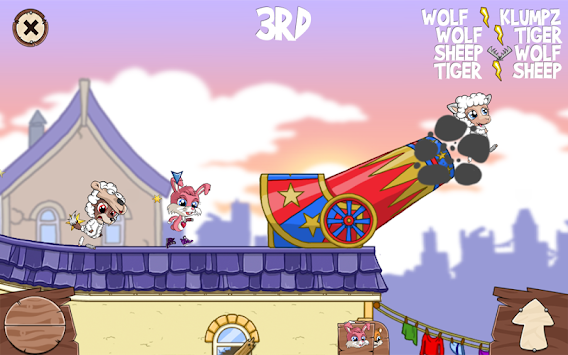 Fun Run 2 - Multiplayer Race APK screenshot thumbnail 14