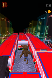 Vampire Run 3D - screenshot