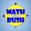 Math Rush icon