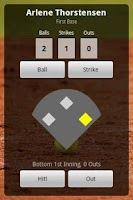 Screenshot of Batter Up! Lite