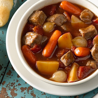 Crock Pot Roast Beef Stew Recipes