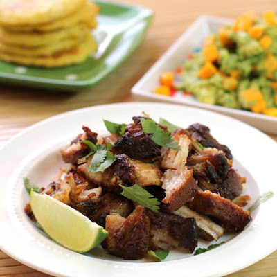 Pork Belly Carnitas
