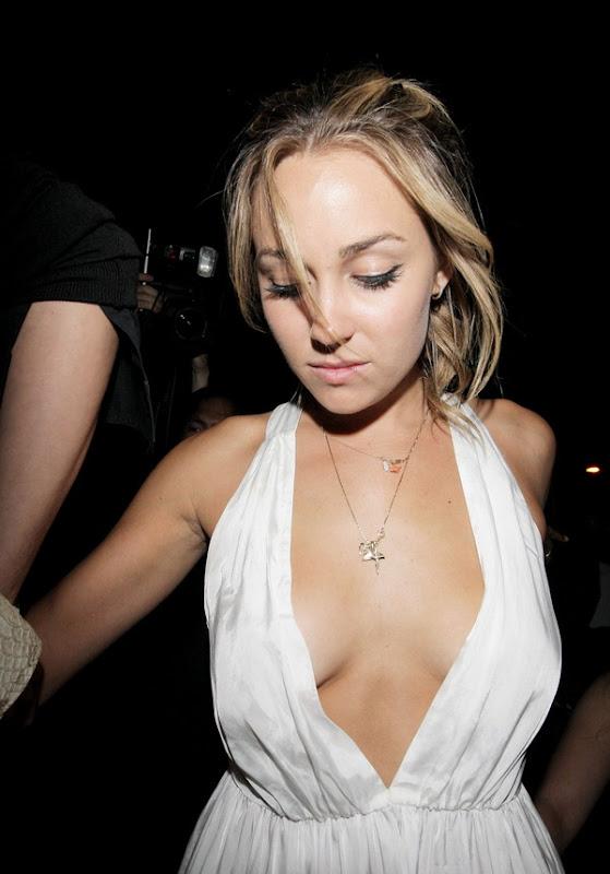 boob slip 2008