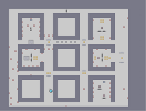 Thumbnail of the map 'NoN Cocoon'