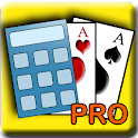 Hold'em Odds Calculator Pro icon