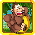 Jungle Monkey Kong APK for Ubuntu