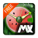 Watermelon Watch Free Theme icon