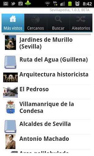 Sevillapedia