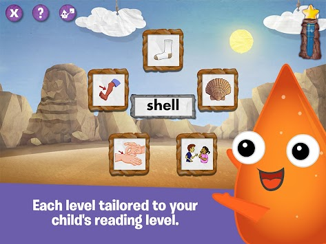 Rosetta Stone® Kids Reading APK screenshot thumbnail 10