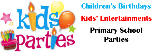 Edinburgh Entertainments, Children's Birthday Parties in Edinburgh