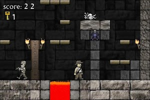 Screenshot of Diamond Jack