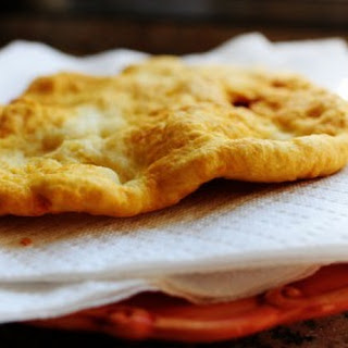 Indian Fry Bread Baked Recipes