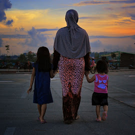 by Gilang GumGum - People Family