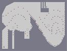 Thumbnail of the map 'TNT-mountain'