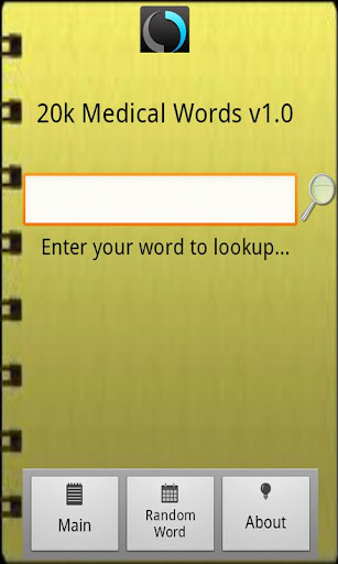 Medical Words Lite
