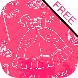 Game Princess Frozen Coloring Book APK For Windows Phone