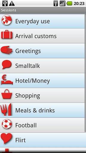 iSayHello 英语 - 日本的|玩旅遊App免費|玩APPs