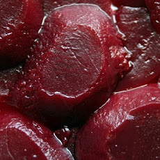 How To Make Pickled Beets
