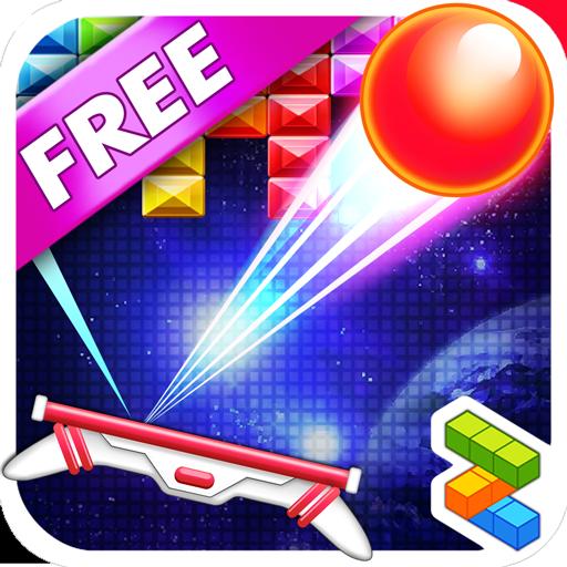 Brix Buster Free 解謎 App LOGO-硬是要APP